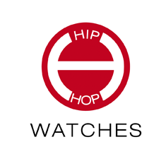 Hip Hop - Watches